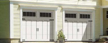 Portes de garage energy star for Porte de garage garaga